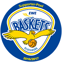 baskets supporter pool